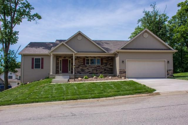 25728 Rollings Hills Dr., South Bend, IN - USA (photo 1)