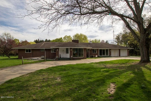 26841 Dutch Settlement Road, Dowagiac, MI - USA (photo 1)