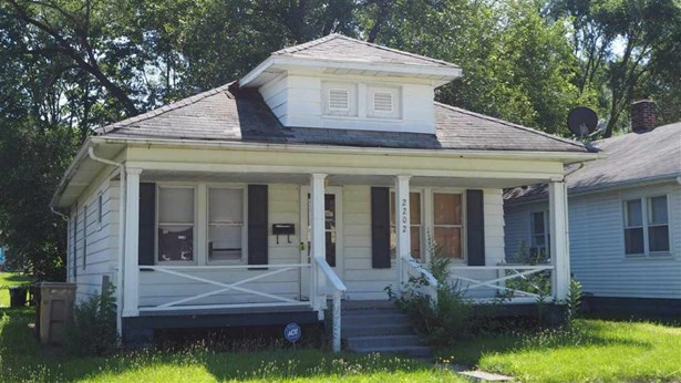 2202 S Dorothy Street, South Bend, IN - USA (photo 1)