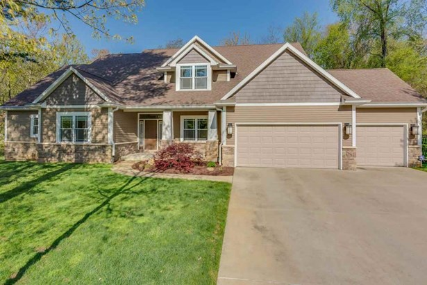 50849 Hawthorne Meadow Dr., South Bend, IN - USA (photo 1)