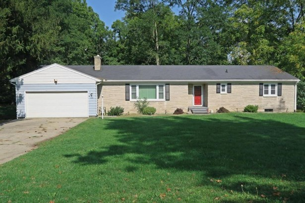 508 N Bluff, Berrien Springs, MI - USA (photo 1)
