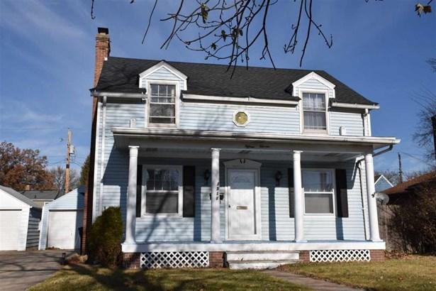 1511 E Mc Kinley Avenue, South Bend, IN - USA (photo 1)