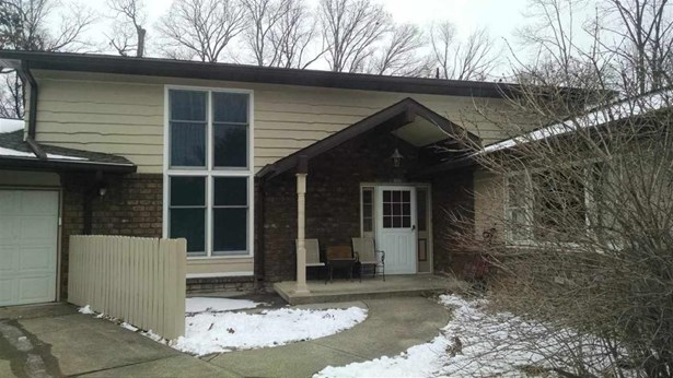 53315 Peggy Avenue, South Bend, IN - USA (photo 1)