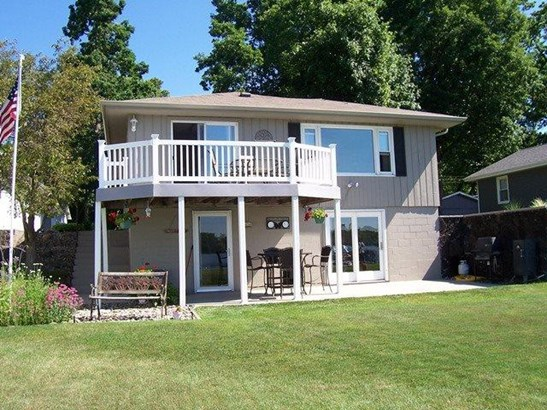 25130 North Shore, Elkhart, IN - USA (photo 1)