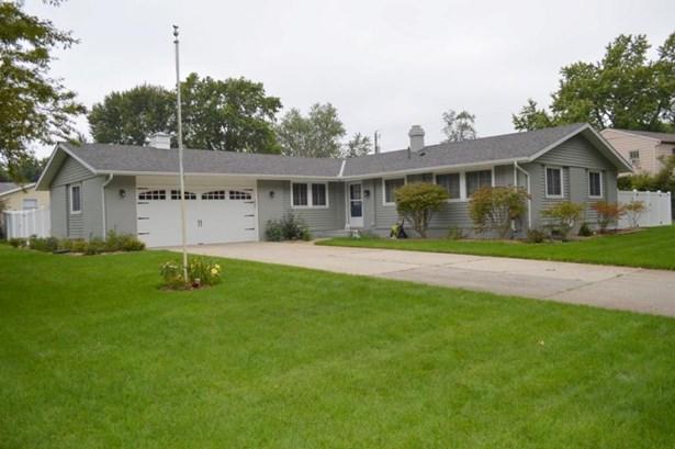 2323 Kenilworth, Elkhart, IN - USA (photo 1)