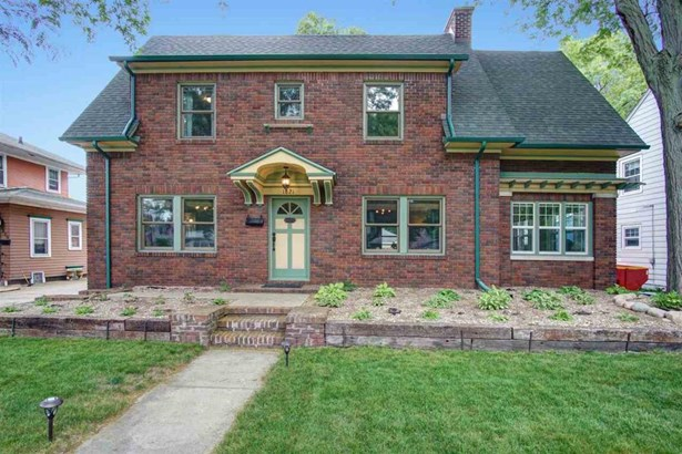1821 Wilber Street, South Bend, IN - USA (photo 1)