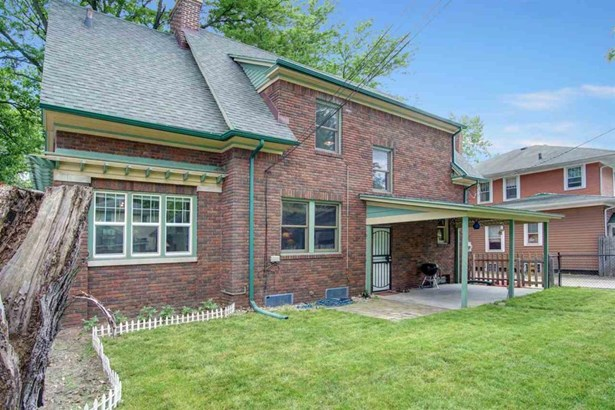 1821 Wilber Street, South Bend, IN - USA (photo 5)