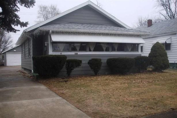 310 E Borley, Mishawaka, IN - USA (photo 1)