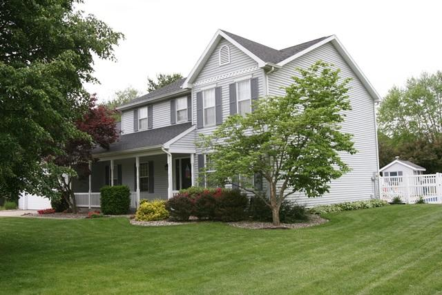 57027 Rutledge Ct., Elkhart, IN - USA (photo 1)