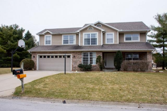 15822 Lake Forest Ct, Granger, IN - USA (photo 1)