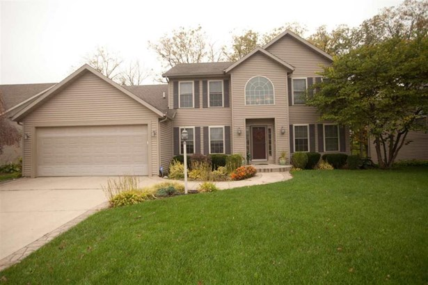 53137 Turning Leaf Drive, South Bend, IN - USA (photo 1)