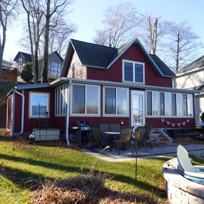 31530 Maple Island Road, Dowagiac, MI - USA (photo 1)