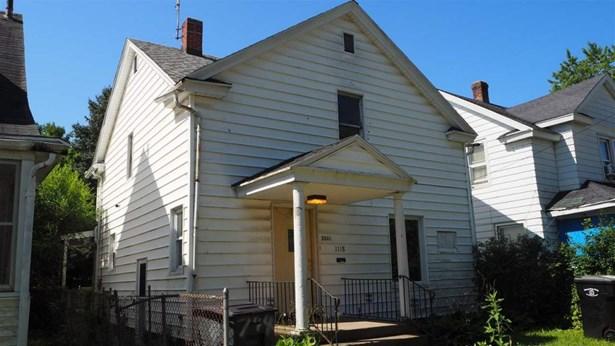 1118 Van Buren Street, South Bend, IN - USA (photo 1)