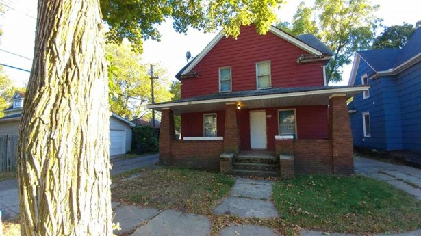 226 Hammond Place, South Bend, IN - USA (photo 1)