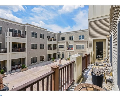 1-Story,Condo,Unit/Flat, Contemporary - COLLINGSWOOD, NJ (photo 1)