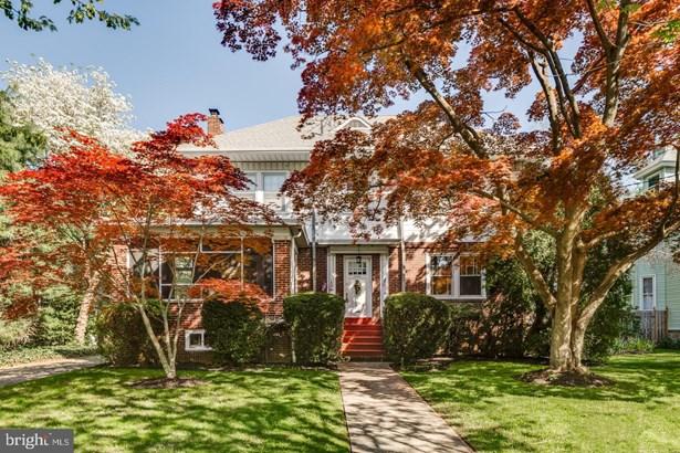 Colonial, Detached - OAKLYN, NJ