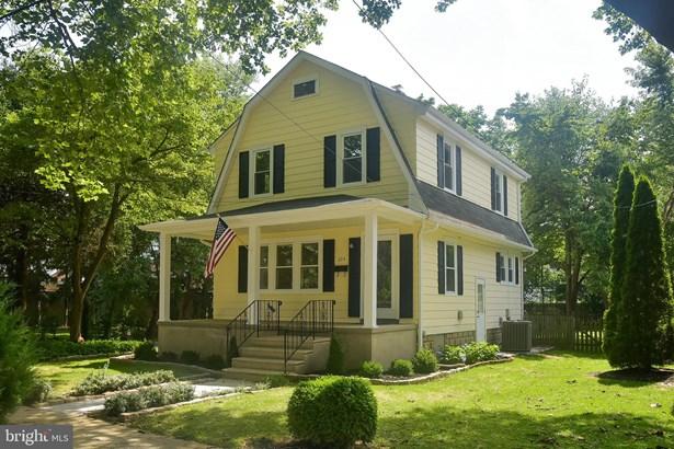 Dutch,Colonial, Detached - HADDON TOWNSHIP, NJ