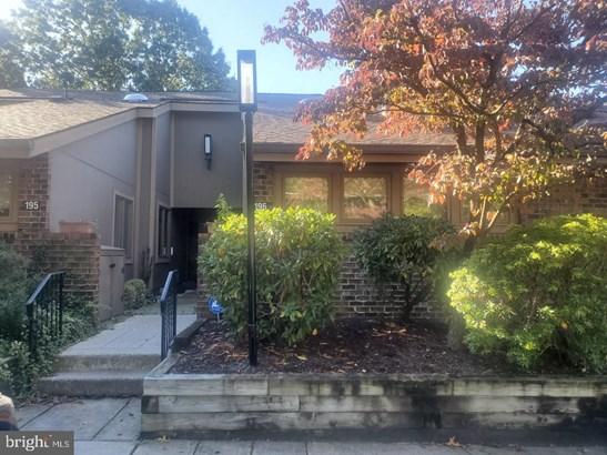 Interior Row/Townhouse, Contemporary,Loft - CHERRY HILL, NJ