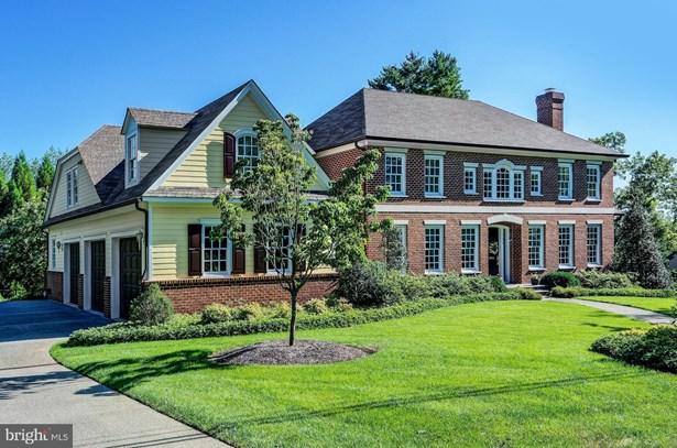Federal,Colonial, Detached - HADDONFIELD, NJ