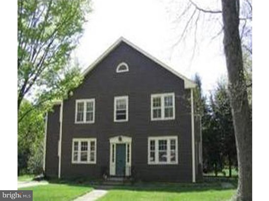 Unit/Flat, Colonial - HADDONFIELD, NJ