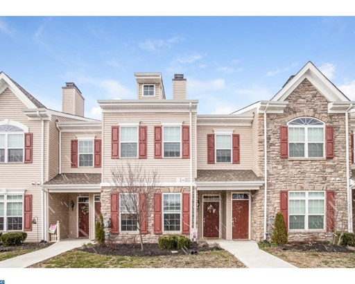 1-Story,Condo,Unit/Flat, Traditional - WILLIAMSTOWN, NJ (photo 1)