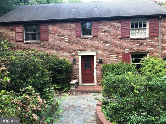 Colonial, Detached - CHERRY HILL, NJ