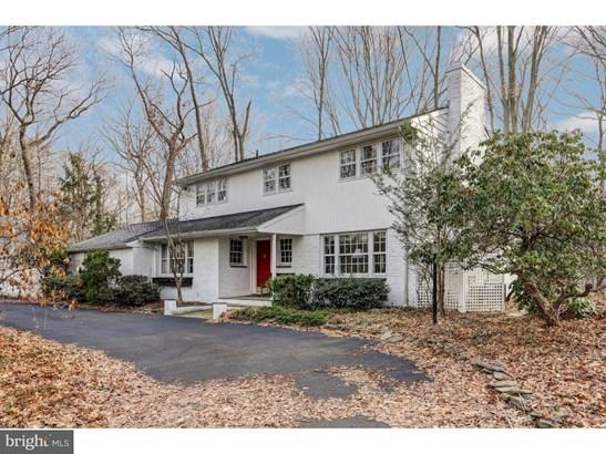 Single Family Residence, Colonial - CHERRY HILL, NJ (photo 1)