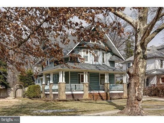 Single Family Residence, Colonial - AUDUBON, NJ (photo 2)