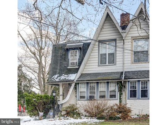 Colonial,Traditional, Twin/Semi-detached - COLLINGSWOOD, NJ (photo 2)