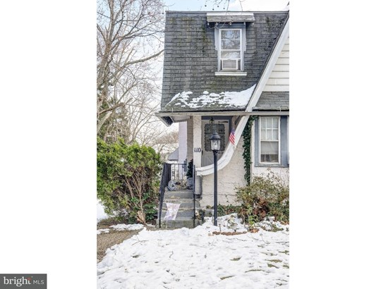 Colonial,Traditional, Twin/Semi-detached - COLLINGSWOOD, NJ (photo 3)