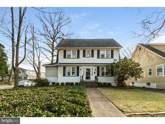 Single Family Residence, Colonial - OAKLYN, NJ (photo 1)
