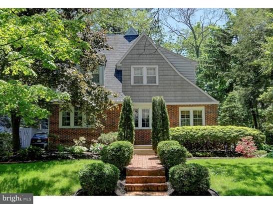 Single Family Residence, Colonial - HADDONFIELD, NJ (photo 1)