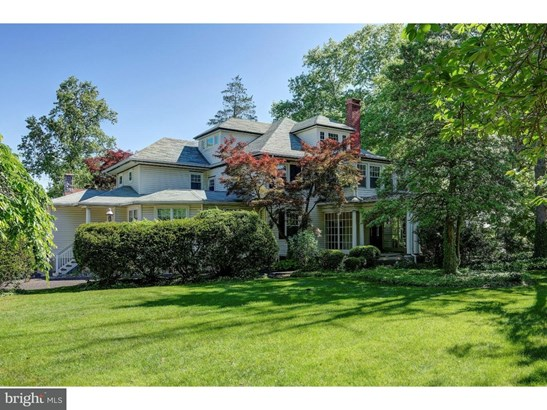 Single Family Residence, Colonial - HADDONFIELD, NJ (photo 4)