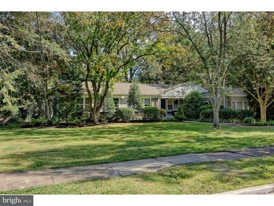 Rancher, Single Family Residence - HADDONFIELD, NJ (photo 1)