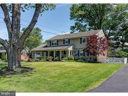 Colonial,Traditional, Single Family Residence - CINNAMINSON, NJ (photo 1)