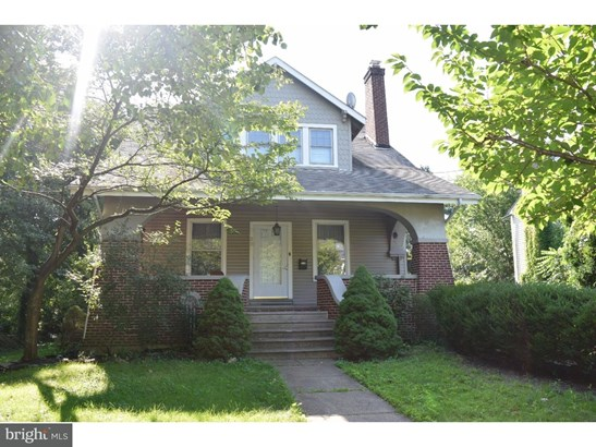 Single Family Residence, Traditional - MERCHANTVILLE, NJ (photo 2)