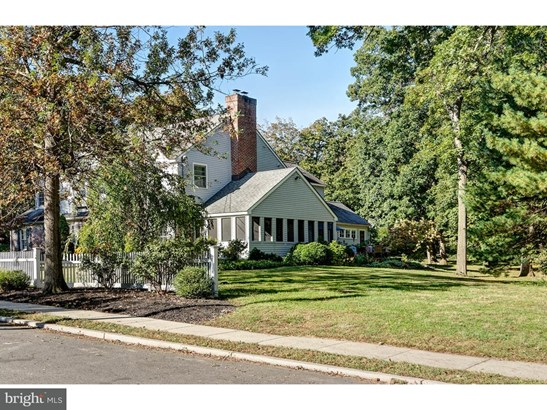 Colonial,Traditional, Single Family Residence - HADDONFIELD, NJ (photo 2)