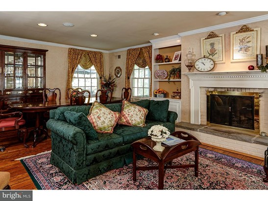 Colonial,Traditional, Single Family Residence - HADDONFIELD, NJ (photo 4)