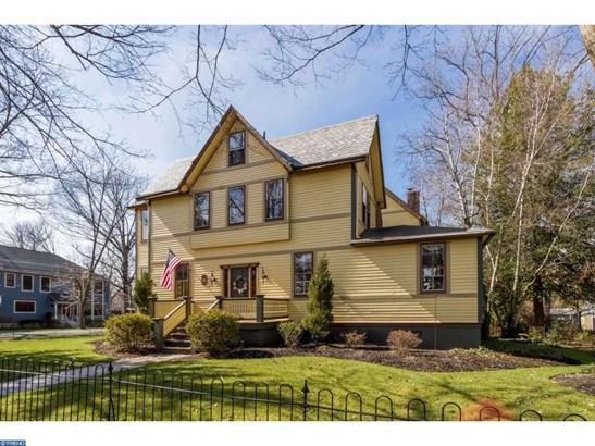 3+Story,Detached, Victorian - HADDONFIELD, NJ (photo 2)