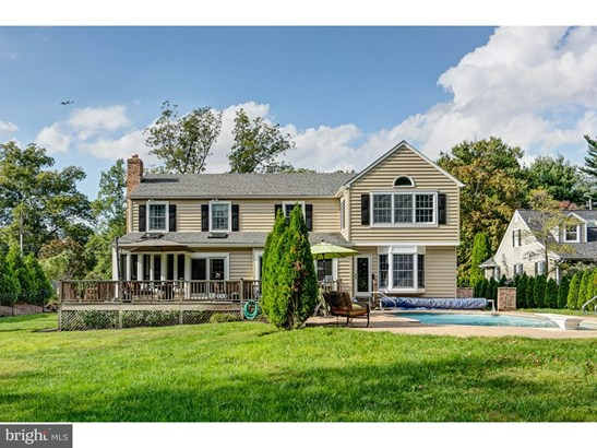 Single Family Residence, Colonial - HADDONFIELD, NJ (photo 2)