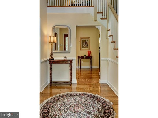 Single Family Residence, Colonial - HADDONFIELD, NJ (photo 5)