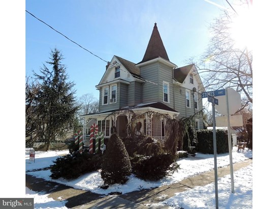 Townhouse, Victorian - COLLINGSWOOD, NJ (photo 1)