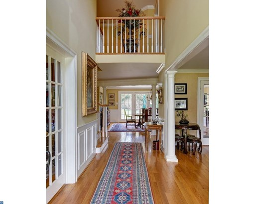 Colonial, 2-Story,Detached - HADDONFIELD, NJ (photo 4)