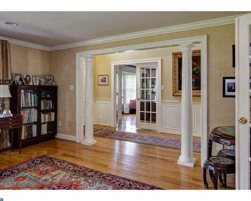Colonial, 2-Story,Detached - HADDONFIELD, NJ (photo 5)