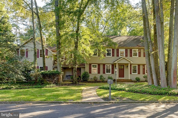 Traditional, Detached - CHERRY HILL, NJ