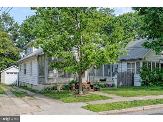 Bungalow,Cape Cod, Single Family Residence - COLLINGSWOOD, NJ (photo 2)