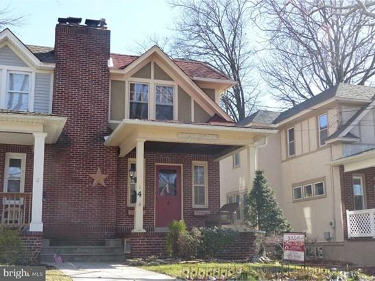 Single Family Residence, Traditional - COLLINGSWOOD, NJ (photo 1)