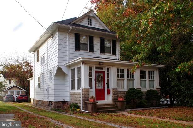 Traditional, Detached - MERCHANTVILLE, NJ