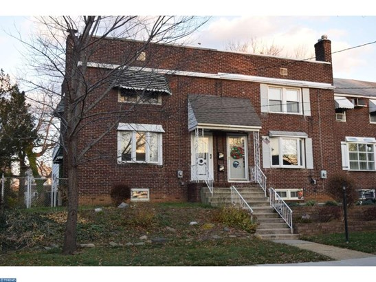 2-Story,Row/Townhous, Colonial,EndUnit/Row - COLLINGSWOOD, NJ (photo 1)