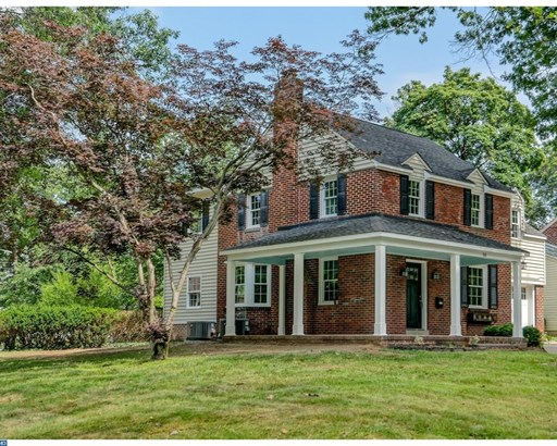 Colonial, 2-Story,Semi-Detached - CHERRY HILL, NJ (photo 1)